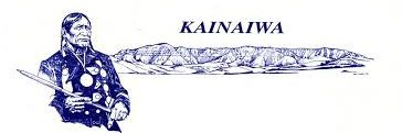 Blood Tribe – Kainaiwa
